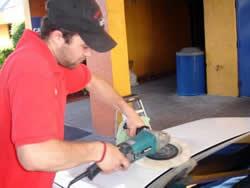 Downtowner Car Wash Detail Service