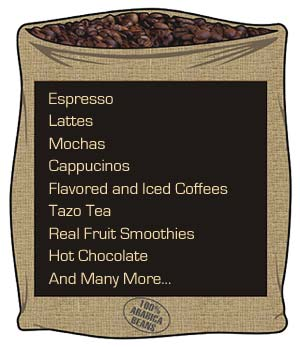 Seattle's Best Coffees